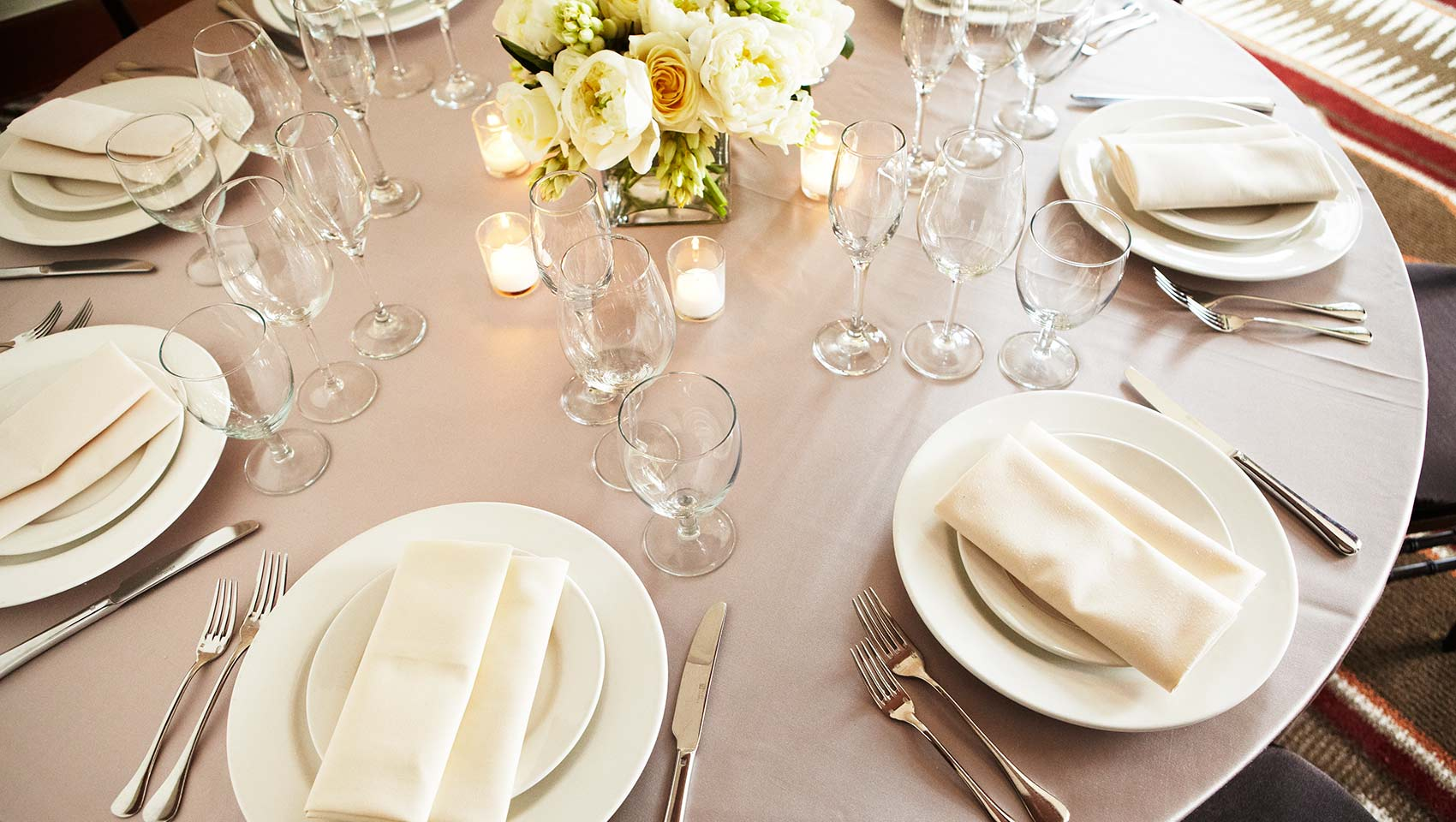 Kimpton palladian weddings